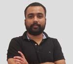 Hardik Thakkar